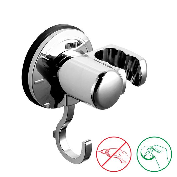 Ante 021U (přísavka) (Nástěnný držák ruční sprchy, uchycení na přísavku Ante 021U)