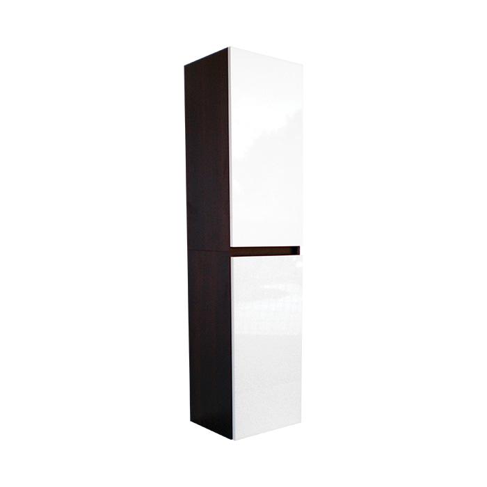 Barcelona V 35 P/L (Koupelnová doplňková skříňka závěsná vysoká Barcelona V 35 P/L)