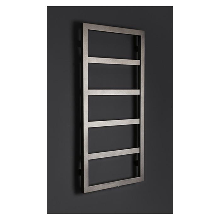 Koupelnový radiátor Baden BD11255 (grafit structural)