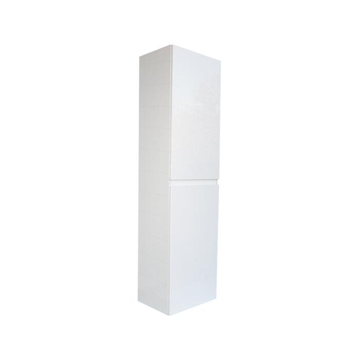 Brunette V 40 P/L (Koupelnová doplňková skříňka závěsná vysoká Brunette V 40 P/L)