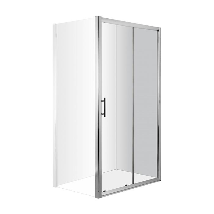 Calgary 010P (Sprchové dveře do niky Calgary 010P)