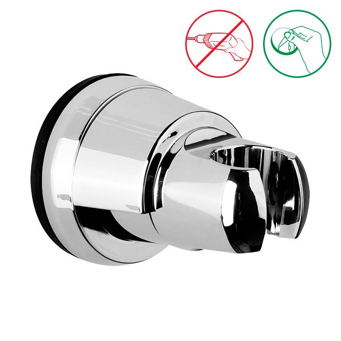 Davos 021U (přísavka) (Nástěnný držák ruční sprchy, uchycení na přísavku Davos 021U)