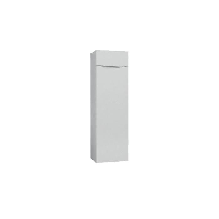 Delta N 33 P/L (Koupelnová doplňková skříňka závěsná nízká Delta N 33 P/L)