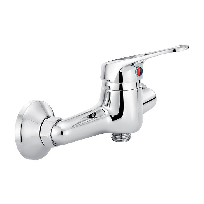 Eco 040M (Sprchová nástěnná páková baterie Eco 040M)