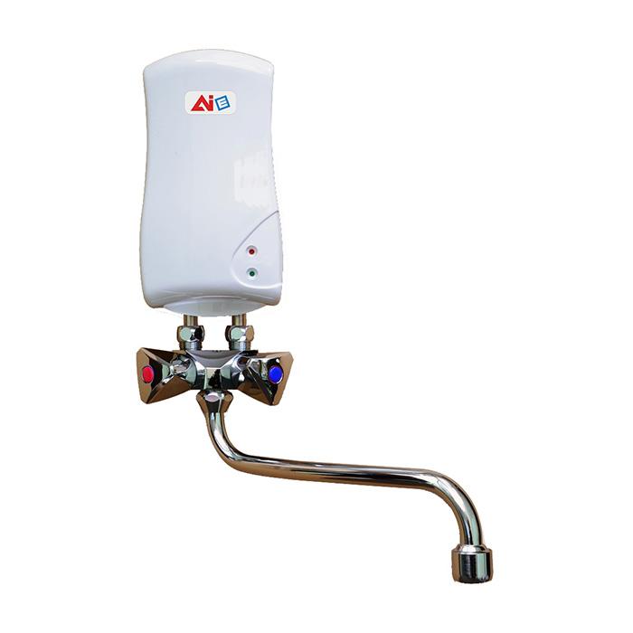 EOB 3,5 / 3,5 kW (Průtokový ohřívač vody beztlaký s vodovodní baterií EOB 3,5 / 3,5 kW)