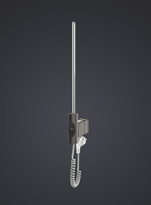 ETH-O 600G / grafit