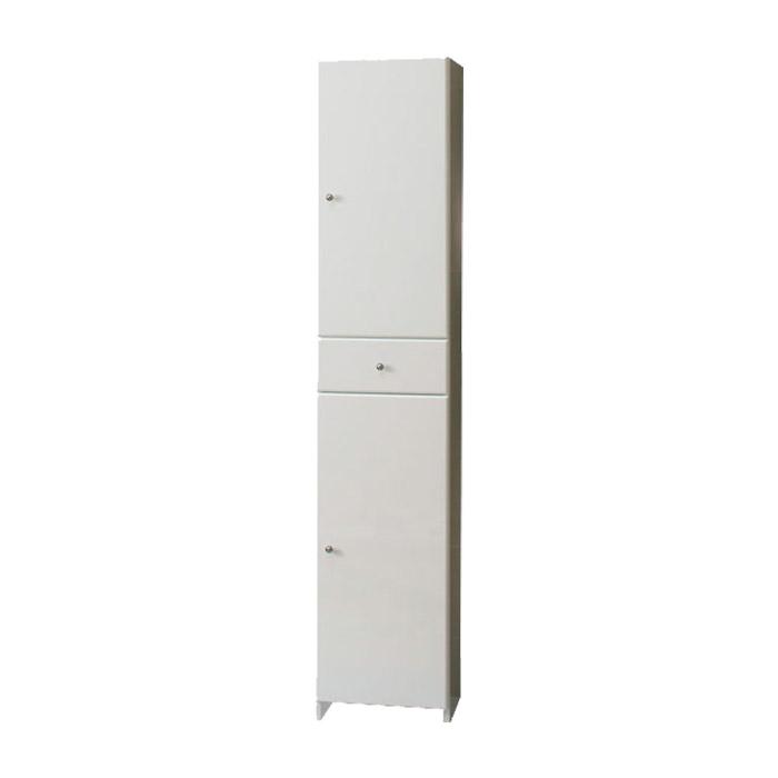 Kacper V 170 P/L (Koupelnová doplňková skříňka vysoká Kacper V 170 P/L)