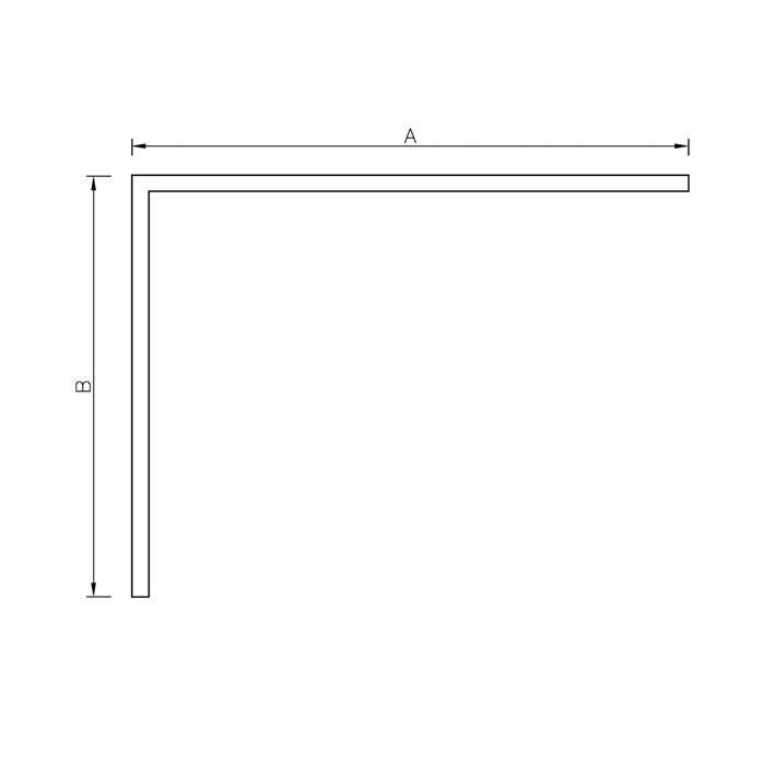 Krycí panel R 100/80