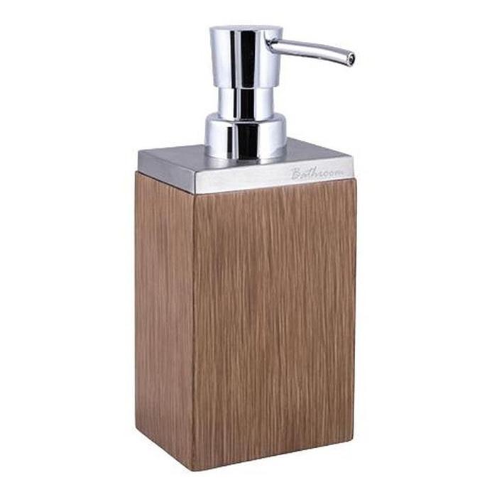 KS-CE0001 (Plastový dávkovač tekutého mýdla KS-CE0001)