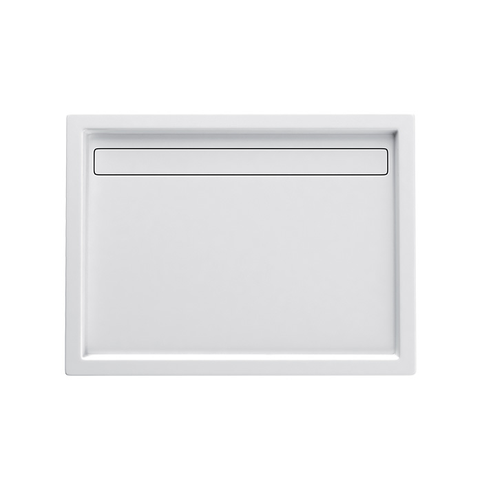 Malaga M 043B (Akrylátová sprchová vanička nízká - obdélník Malaga M 043B)