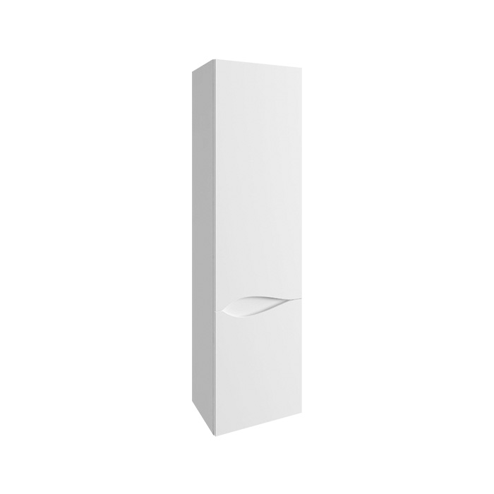 Murcia V 40 P (Koupelnová doplňková skříňka závěsná vysoká Murcia V 40 P)