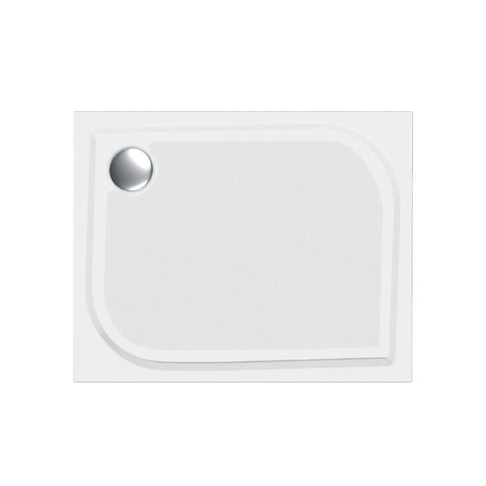 Noris R 100/80 (Sprchová vanička z litého mramoru - obdélník Noris R 100/80)