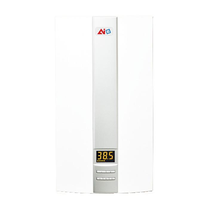 POT-LCD 11/13,5/15 kW (Průtokový ohřívač vody tlakový POT-LCD 11/13,5/15 kW)