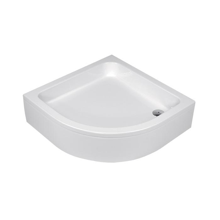 Seattle 031O (Krycí panel k akrylátové sprchové vaničce hluboké - čtvrtkruh Seattle 031O)