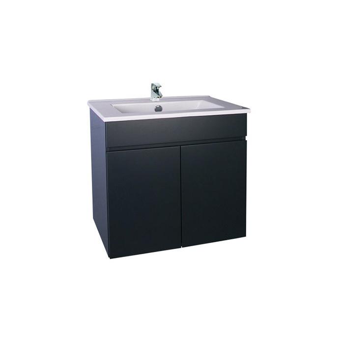 Slim A 60 (Koupelnová skříňka závěsná s keramickým umyvadlem Slim A 60)