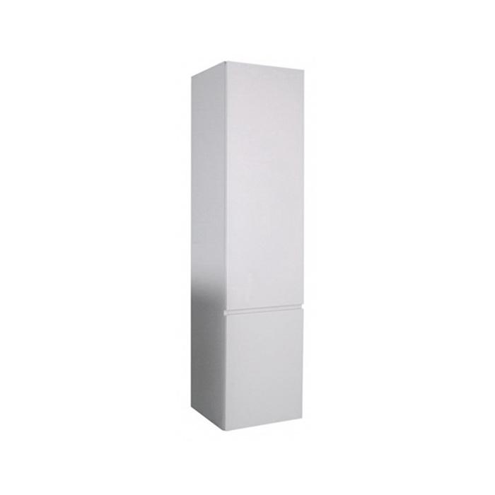 Slim W V 35 P/L (Koupelnová doplňková skříňka závěsná vysoká Slim W V 35 P/L)