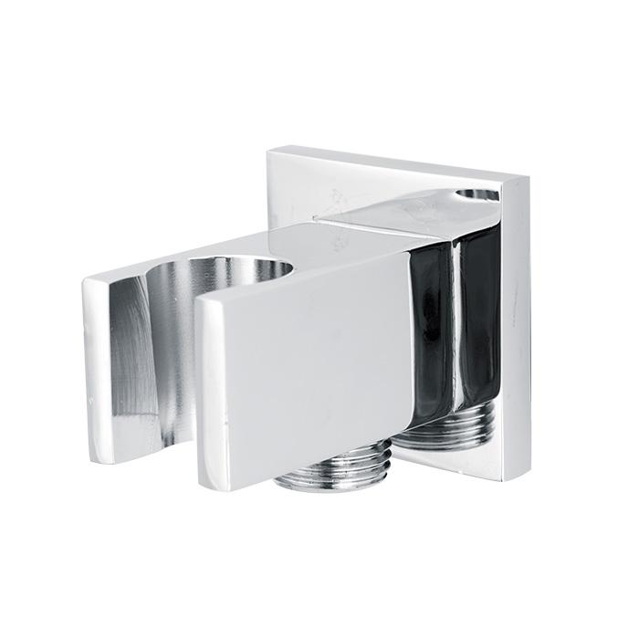 SVRS 052K (Stěnový vývod s držákem ruční sprchy 052K)