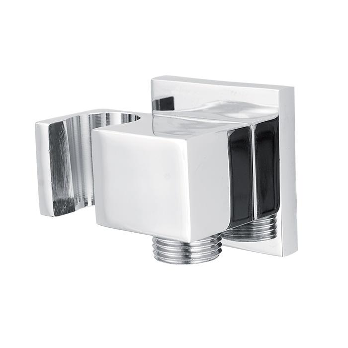 SVRS 053K (Stěnový vývod s držákem ruční sprchy 053K)