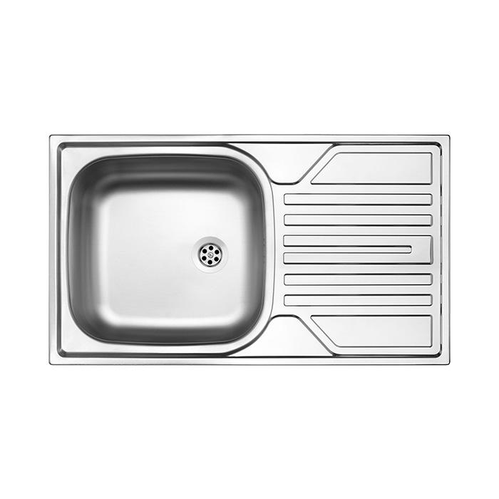 Toronto 0110 (Kuchyňský nerezový dřez Toronto 0110)