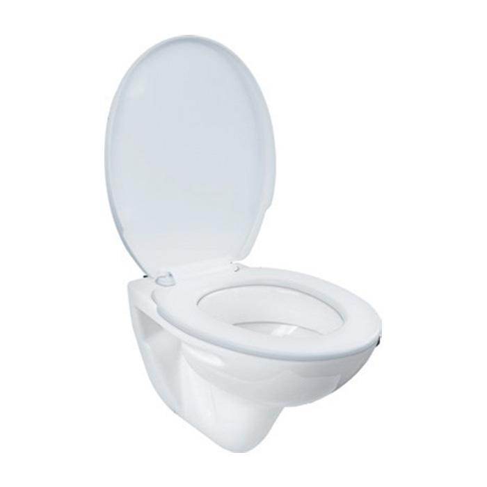 Ulm WC-ZD (Závěsná WC mísa Ulm WC-ZD)