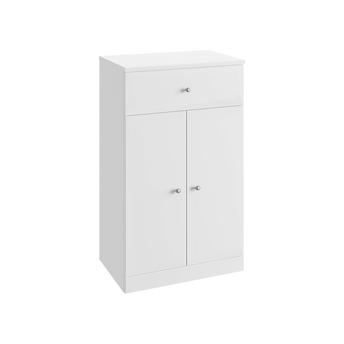 Vilma N 50 (Koupelnová doplňková skříňka nízká Vilma N 50)