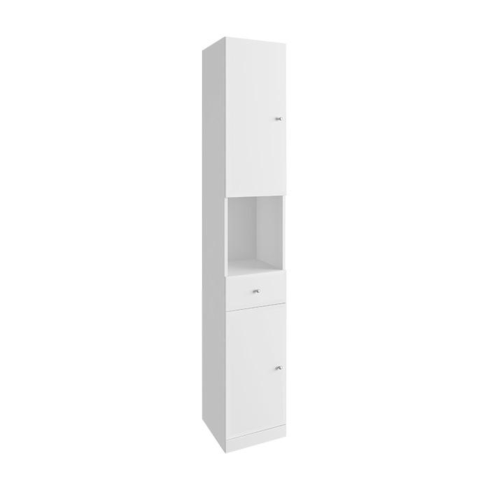 Vilma V 32 P/L - DO VYPRODÁNÍ ZÁSOB (Koupelnová doplňková skříňka vysoká Vilma V 32 P/L)